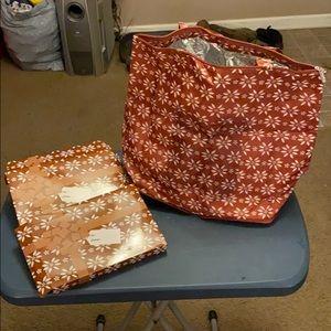 3 temptation warming bags
